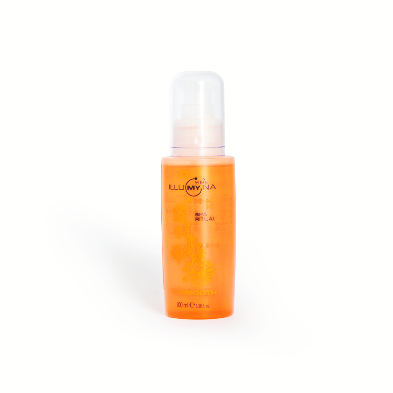 Ulei  anti-incretire  – Sens US  Illumyna  So Smooth  100 ml.